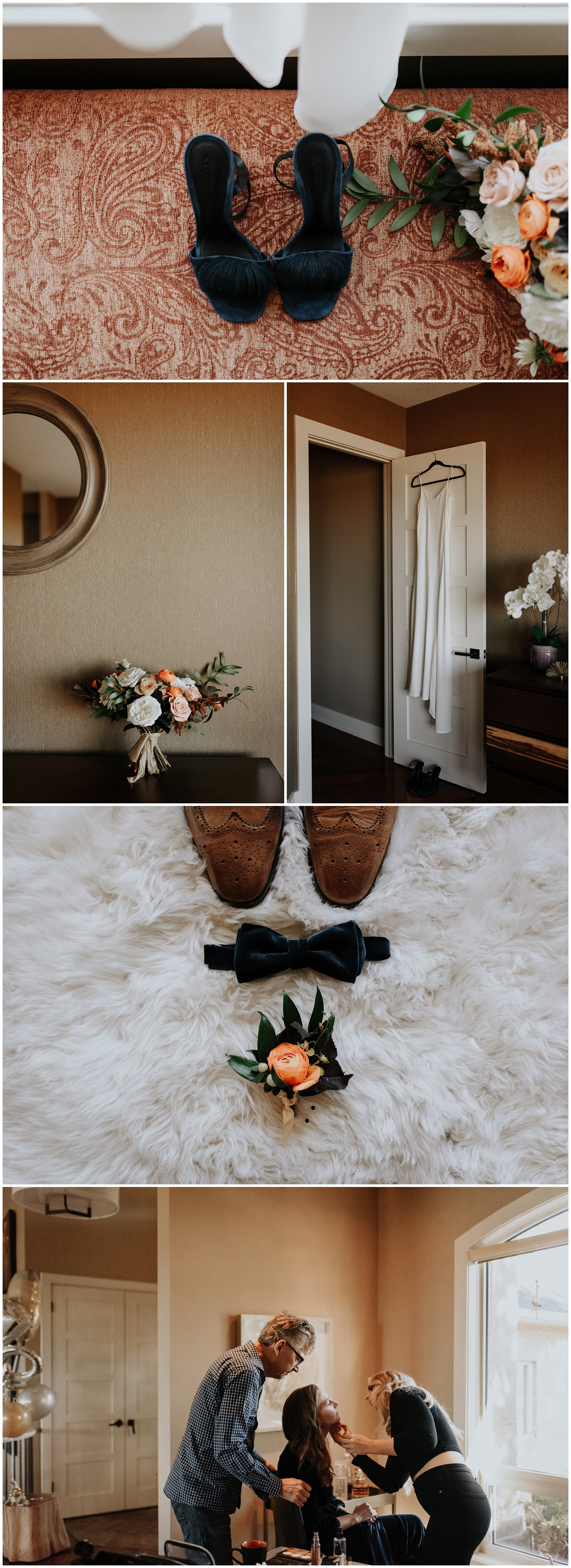 Alforno Calgary | Calgary Wedding Photographer