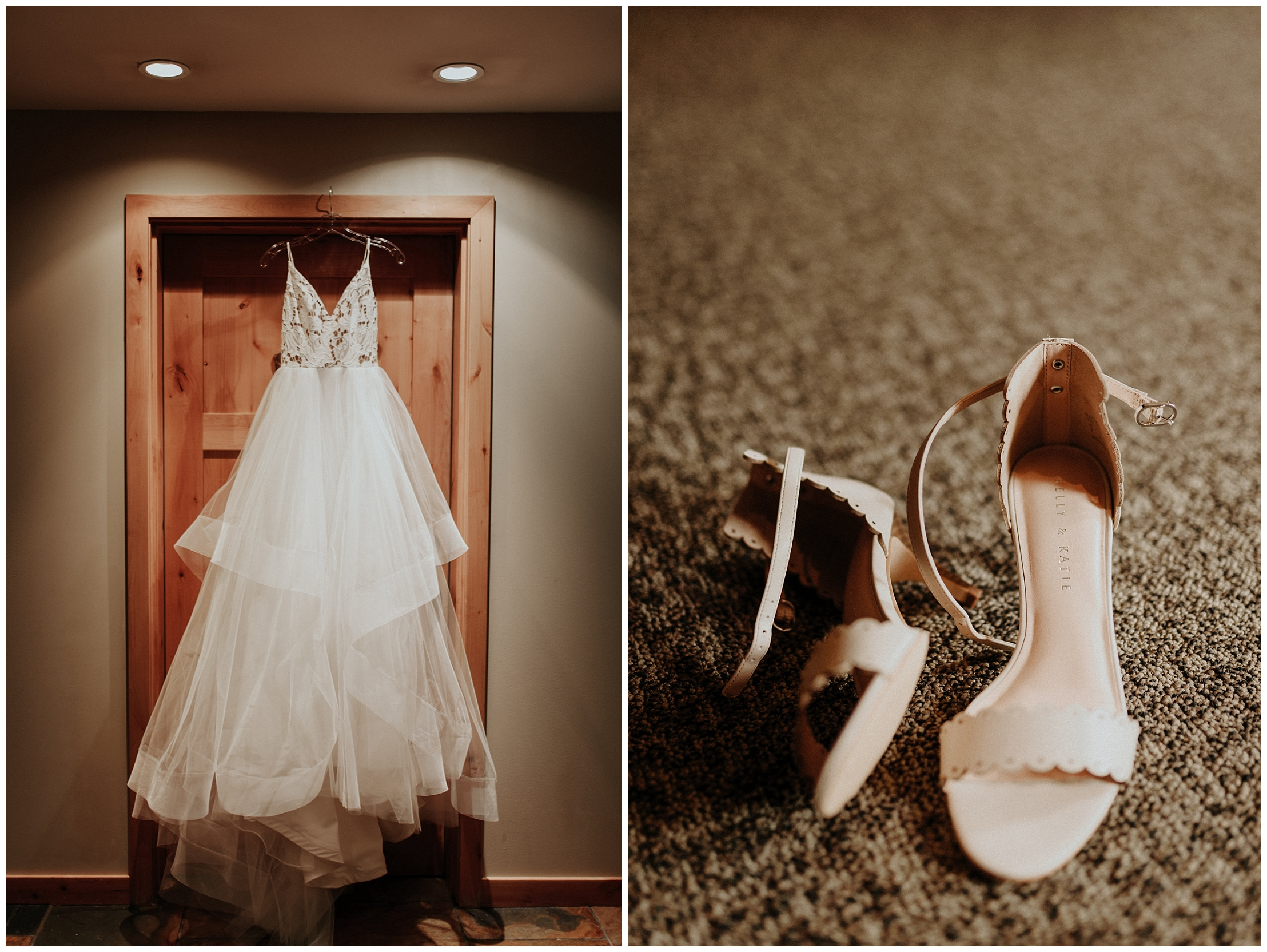 Canmore Wedding - Calgary Wedding Photographer