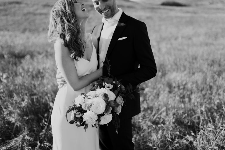 Alforno Wedding | Calgary Wedding Photographer